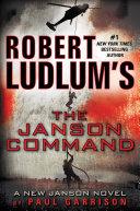 Robert Ludlum's (TM) The Janson Command Pdf/ePub eBook