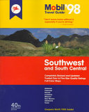 Southwest and South Central  1998