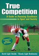 True Competition Pdf/ePub eBook