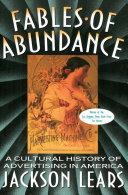 Fables Of Abundance