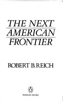 The next American frontier