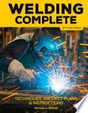 Welding Complete  2nd Edition