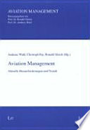 Aviation-Management