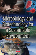 Microbiology and Biotechnology for a Sustainable Environment