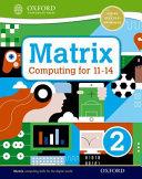 Matrix Computing for 11-14: Student