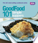 Good Food Simple Suppers PDF