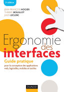 Ergonomie des interfaces - 5e éd