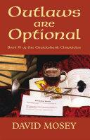 Outlaws Are Optional Pdf/ePub eBook