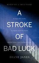 A Stroke of Bad Luck Pdf/ePub eBook