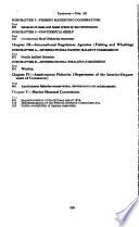 Code Of Federal Regulations Cfr Index
