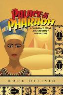 Palace of the Pharaoh Book