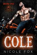 Pdf Cole (Book 1) Telecharger