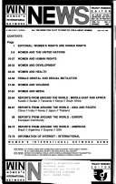 Women S International Network News