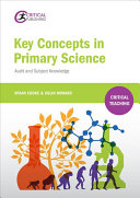 Key Concepts in Primary Science