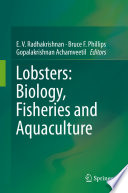 Lobsters Biology Fisheries And Aquaculture Book PDF