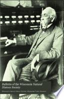 Bulletin of the Wisconsin Natural History Society