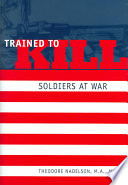 Trained to Kill Pdf/ePub eBook