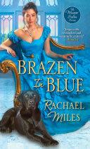 Brazen in Blue Pdf/ePub eBook