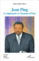 Jean Ping [Pdf/ePub] eBook