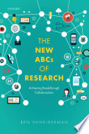The New ABCs of Research Book