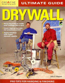 Ultimate Guide Drywall