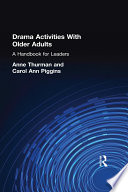 Drama Activities With Older Adults