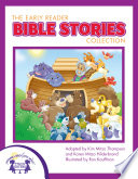 The Early Reader Bible Stories Collection