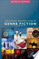 The Readers  Advisory Guide to Genre Fiction Book