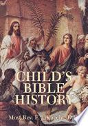 Child's Bible History