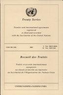 Treaty Series 2181 I:38413-38454