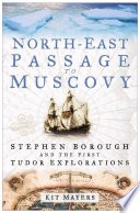 North East Passage to Muscovy