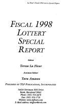 La Fleur s Fiscal     Lottery Interim Report