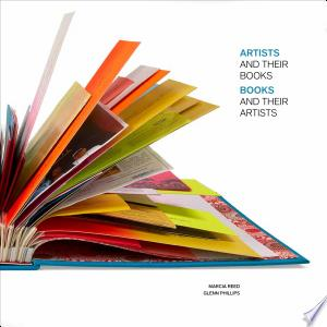 Artists and Their Books / Books and Their Artists Ebook - barabook
