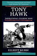 Tony Hawk Inspirational Coloring Book