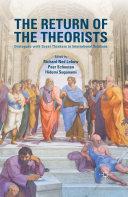The Return of the Theorists [Pdf/ePub] eBook