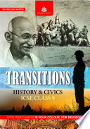 Transitions – History & Civics ICSE Class 9