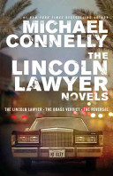 The Lincoln Lawyer Novels Book PDF