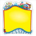 Carnival Notepad