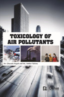 Toxicology of Air Pollutants Book