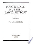 The Martindale-Hubbell Law Directory