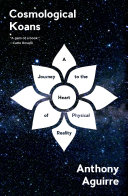 Cosmological Koans: A Journey to the Heart of Physical Reality Pdf/ePub eBook