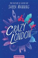 Crazy London ebook