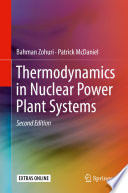 Thermodynamics in Nuclear Power Plant Systems