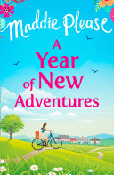 A Year of New Adventures Book
