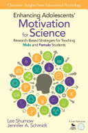Enhancing Adolescents  Motivation for Science
