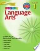 Language Arts Grade 1