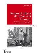 Pdf Retour d'Ulysse de Troie vers Ithaque Telecharger
