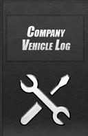 Company Vehicle Log