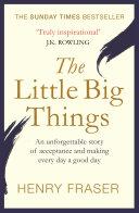 The Little Big Things [Pdf/ePub] eBook
