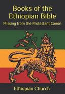 Books of the Ethiopian Bible